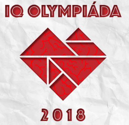 Podpora IQ olympiády